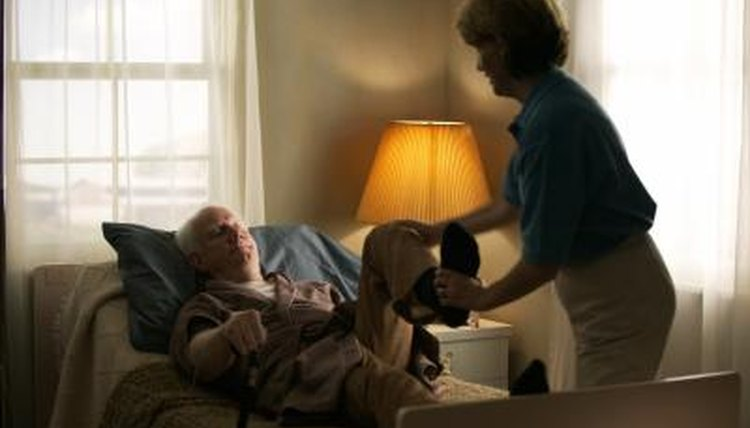 a Complaint, Assisted Living Homes