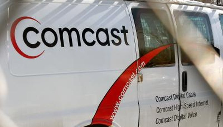 It's possible to report Comcast cable theft.