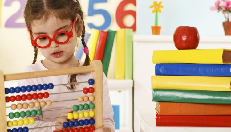 Three-year-olds don't need a formal curriculum for learning.