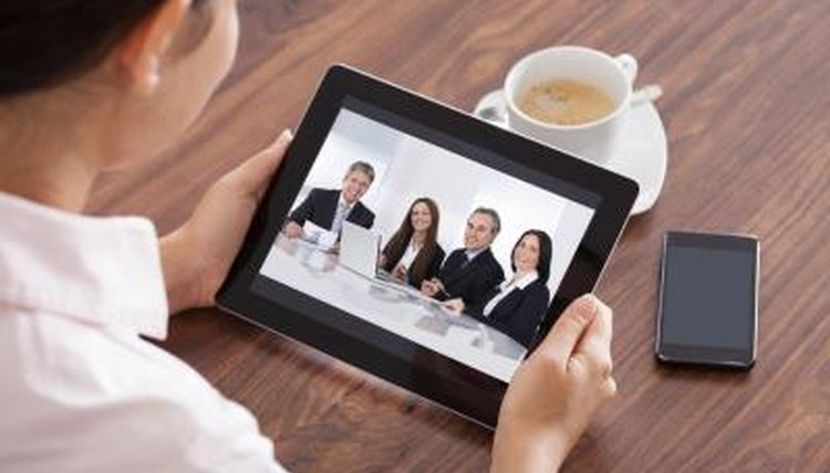 Online speech courses may offer video conferencing as an option.