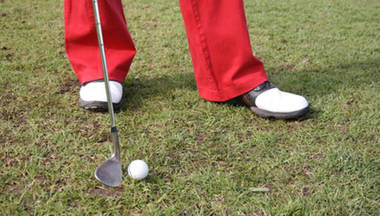 Bounce on a golf club is measured in degrees. Sand wedges have the highest degree of bounce of any club.