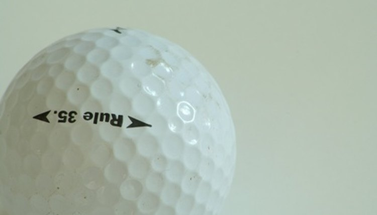 Callaway's first ball: the Rule 35