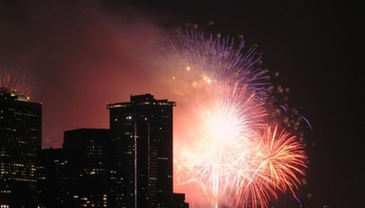 Independence Day could be a fun, relevant theme for your July newsletter.
