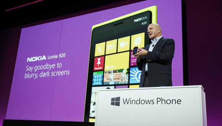 Windows Phone can play several popular video formats out of the box.