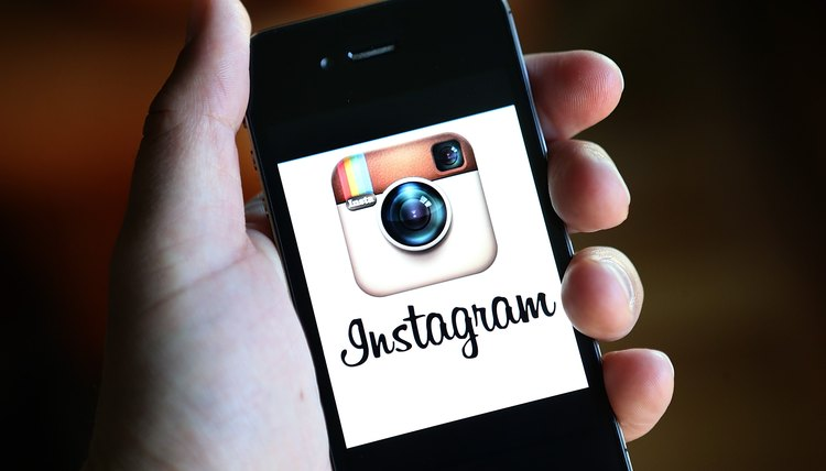 Instagram's Photo Map uses GPS location data.