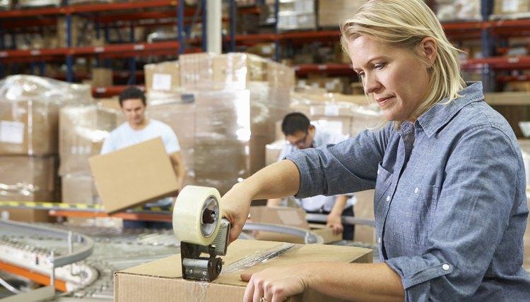 Logistics Clerk Job Description