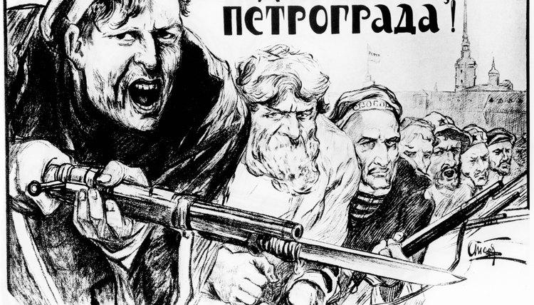 Rule The Russian Revolution 89