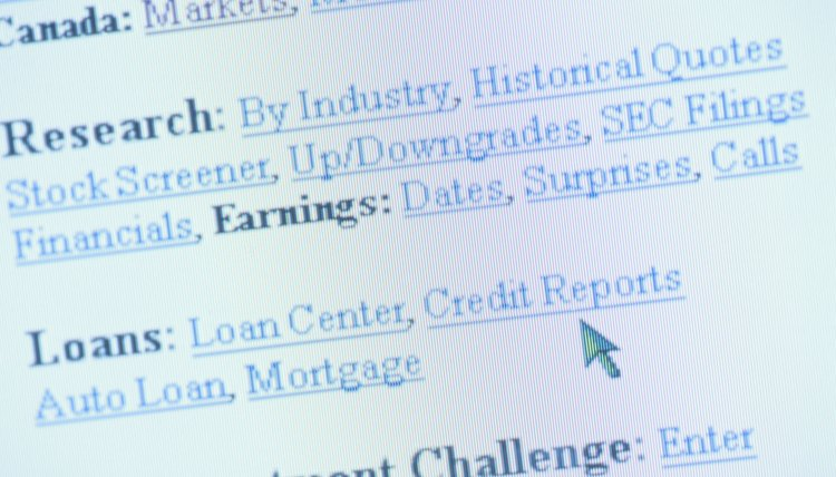 You can check your credit score online before applying.