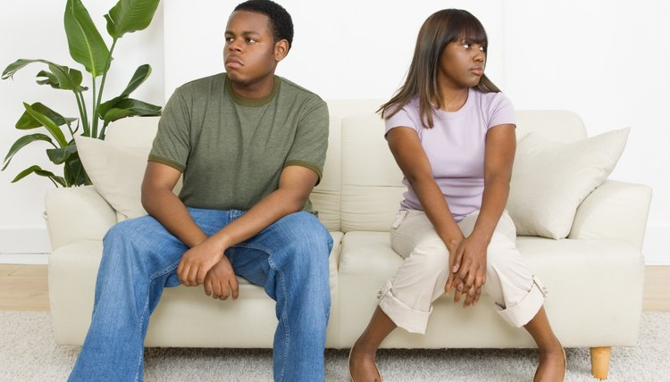 Communicating irritation in a relationship can help make it stronger.