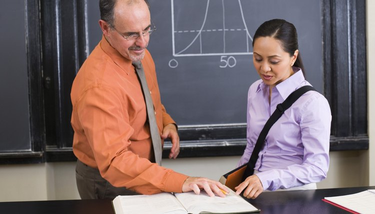 Finding the right adviser is crucial to your dissertation's success.