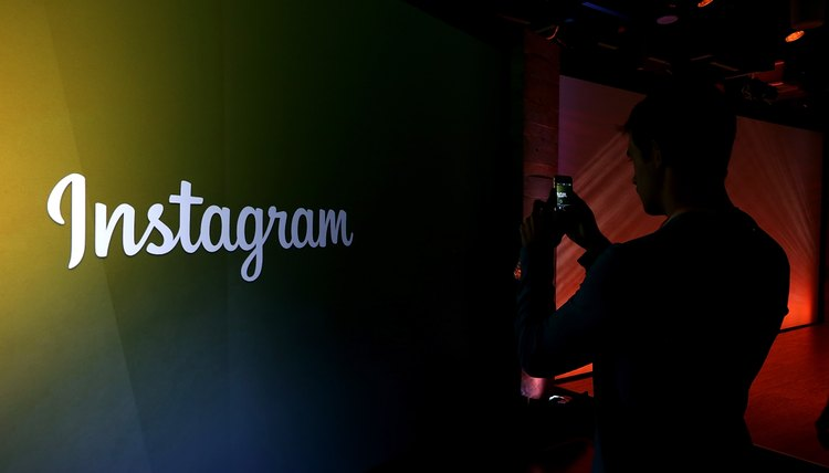 Instagram can be accessed via computer or with many mobile devices.