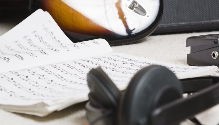 Islamic scholars differ on whether believers are allowed to play and listen to music.