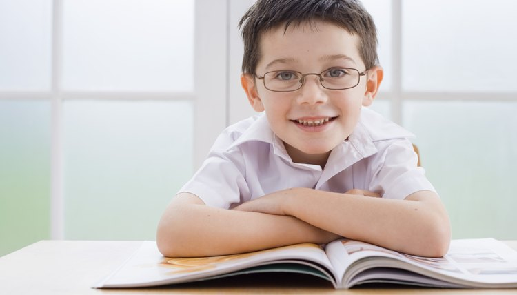 Parents can conduct a quick running record by simply keeping track of the number of errors and self-corrections their child makes when reading.