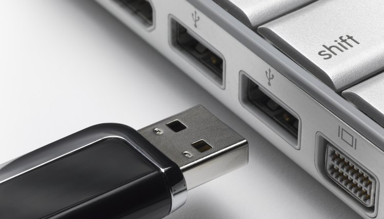 Flash drives combine convenience with manageable risks.