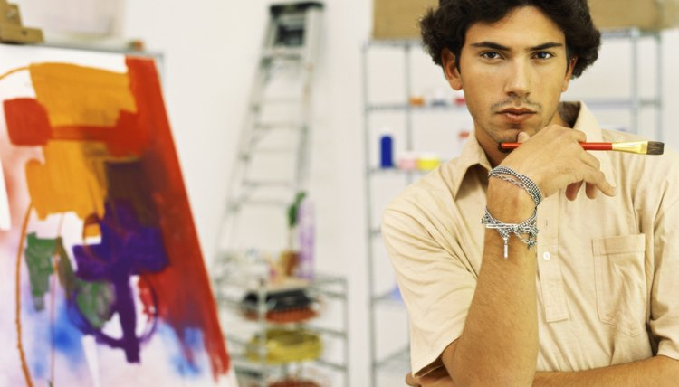 Art students can choose top schools according to specialty.