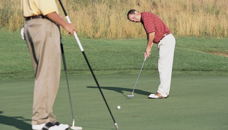 Being aware of some specific rules of putting green etiquette could spare unnecessary embarrassment and tension.