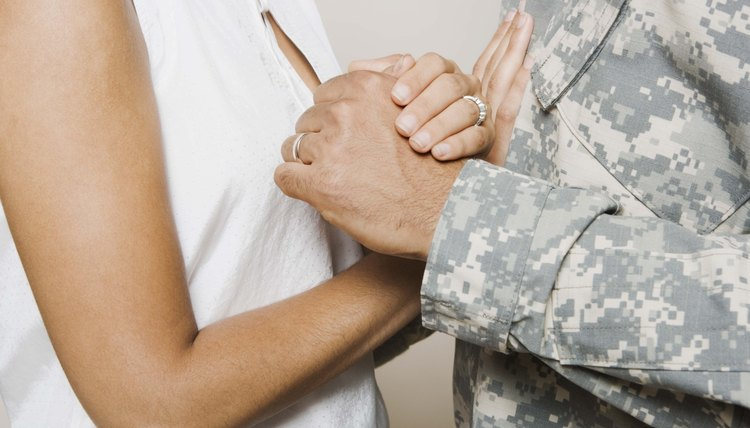 Hire A Military Divorce Lawyer For A Military Divorce