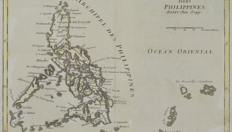 Spain ruled the Philippines from the 16th century until it ceded the islands to the United States in 1898.