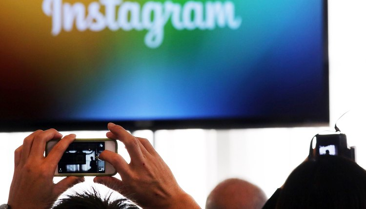 Instagram has been owned by Facebook since 2012.