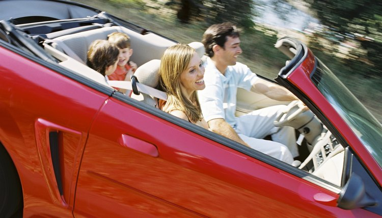 Does Full Coverage Insurance Cover Theft of Items Inside the Car