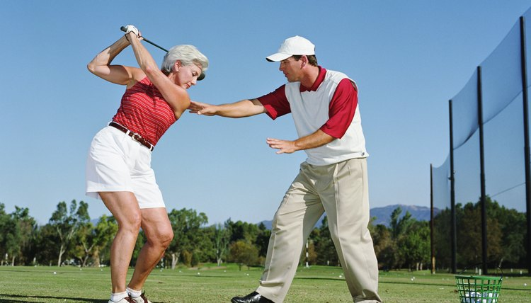Mastering the basics is key to any good golf swing and building all important proper muscle memory.