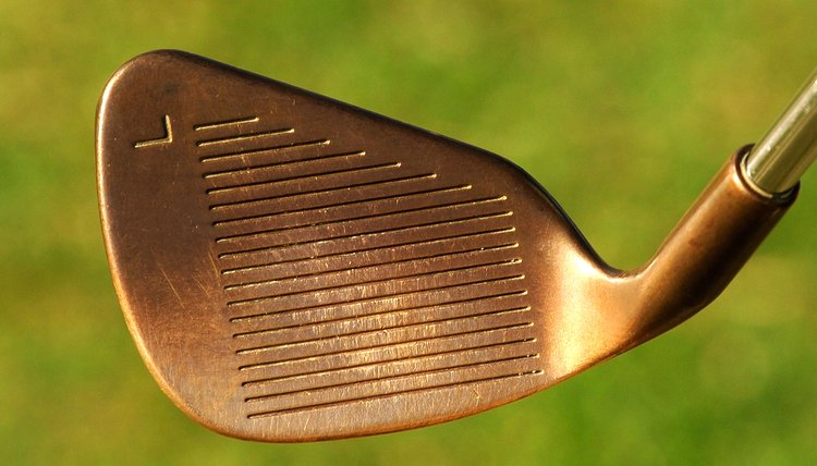 Use the correct wedge to sharpen your short game and improve your scores.