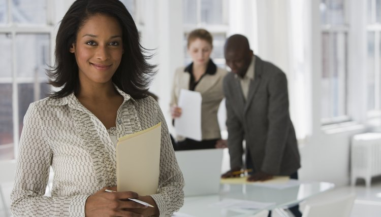 Women's changing roles in business administration could turn into a good dissertation topic.