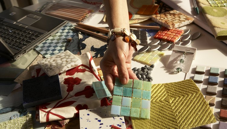 Type of Masters Degree Required for an Interior Designer Synonym