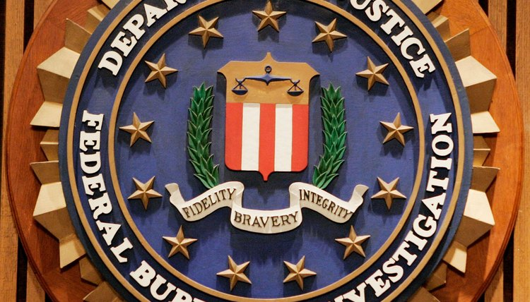 FBI malware illegally uses FBI insignia to extort money from its victims.