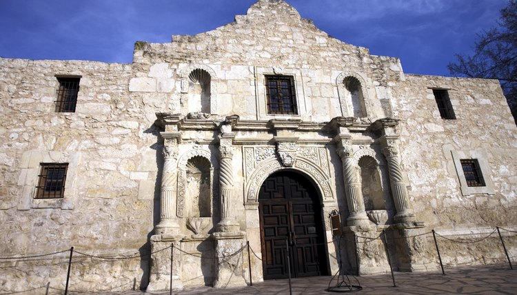 the alamo essay papers Free alamo papers, essays, and research papers  the battle at the alamo is  one of the most significant events in the texas revolution, as well as in both.