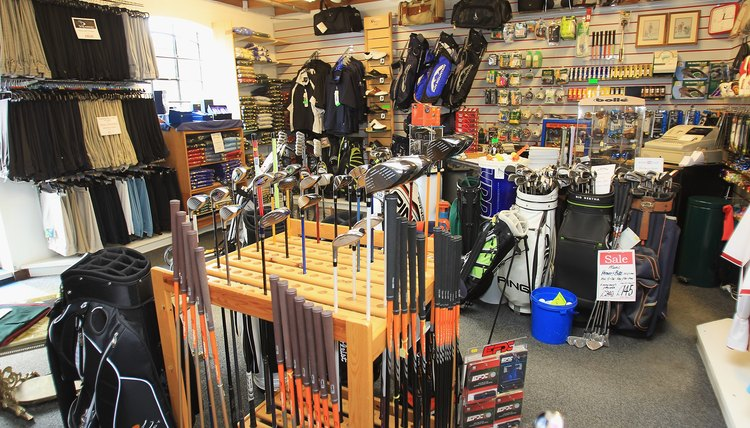 Today's top golf manufacturers offer endless varieties of equipment, clothing and gear that can all be found at Golfsmith, your one stop shop for everything golf.