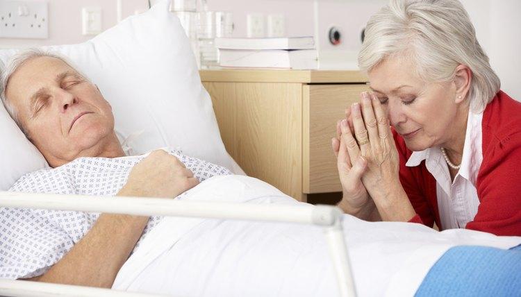 hospice chaplain salaries