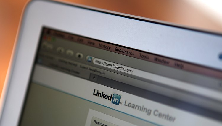 Study the LinkedIn introduction process before you ask for one.