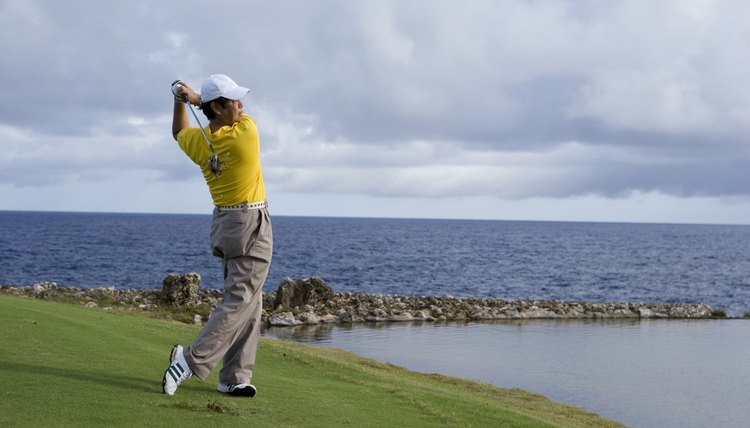 How to Improve Your Golf Swing and Lower Your Score | Golfweek