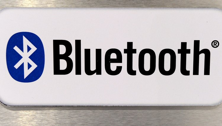 Bluetooth technology connects dozens of devices.