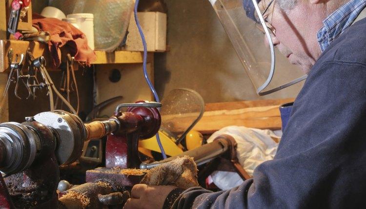 Lathe Operator Job Description Career Trend