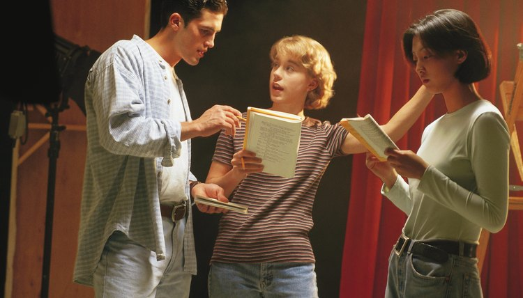 The best theater colleges offer specialized training programs to prepare students for professional careers.