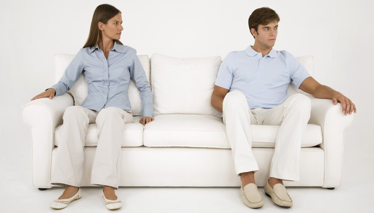 Legal separation and dating in california