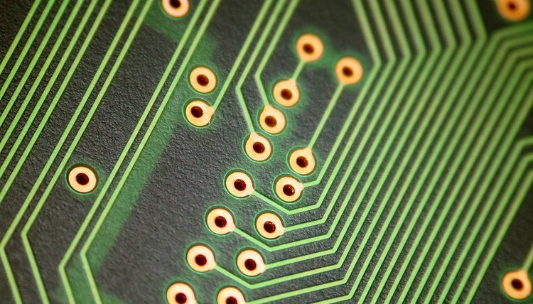 Get a handle on your Boolean algebra before tackling a circuit board.