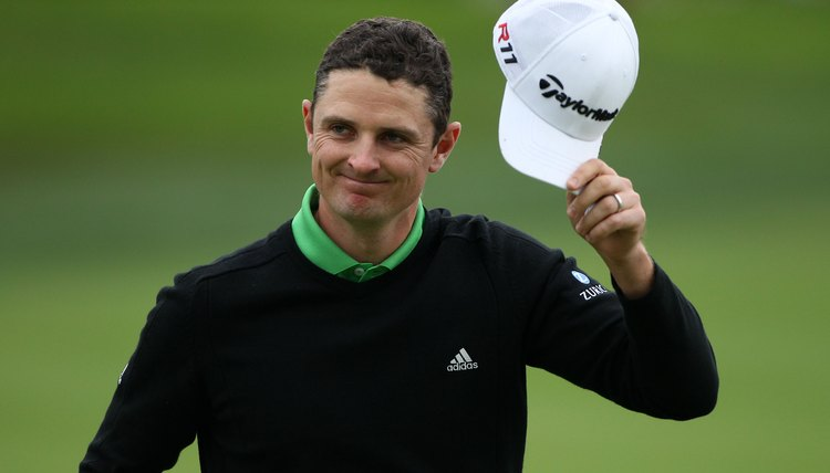 Sponsors pay plenty of cash to get their names on PGA Tour players' hats.