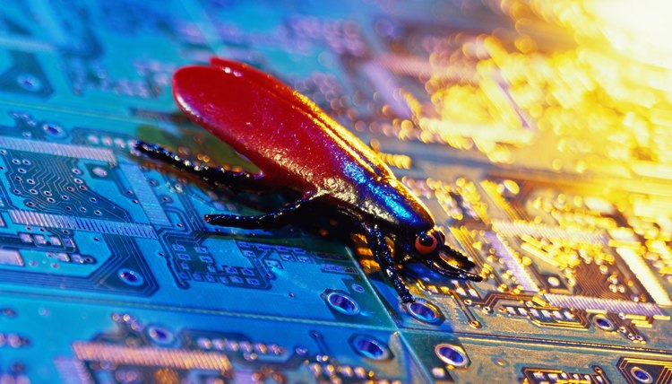Some malware programs require additional steps to detect and remove.