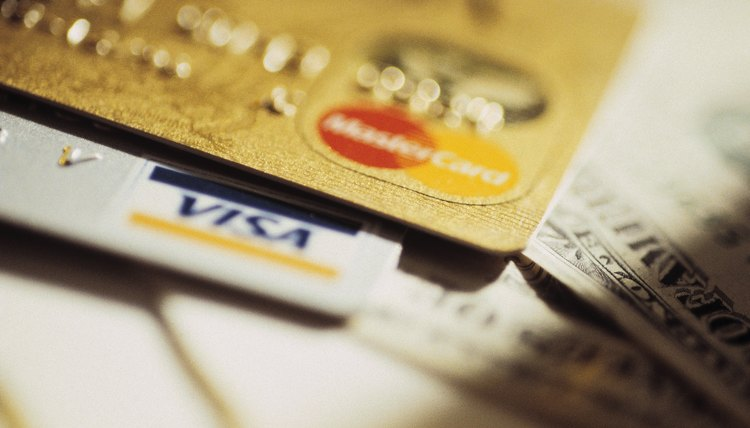 Paying credit cards off quickly can help you save cash.