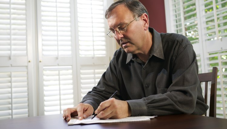 How to File a Form FL-100 for a California Uncontested Divorce ...