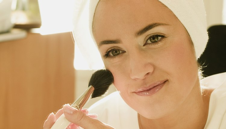 Mineral makeup may be the surprising solution to your dry-skin woes.