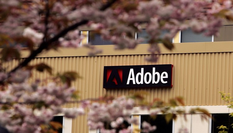 PDF extends the PostScript code that Adobe Systems pioneered for printed output.