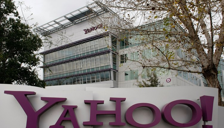 If a Yahoo account exists, you won't be able to create an account using its name.