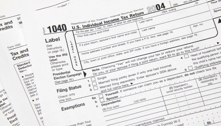 Tax deductions or write offs reduce your taxable income.