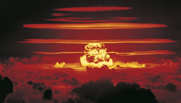 The U.S. atomic bombings of Japan may have been unnecessary.