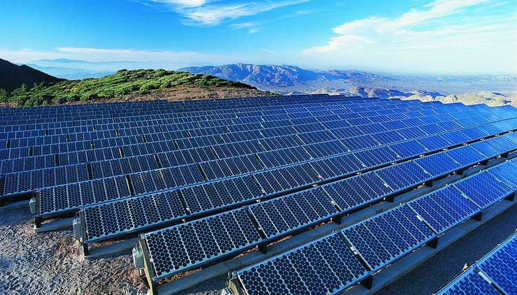 How Can Solar Panels Help Protect The Environment Sciencing