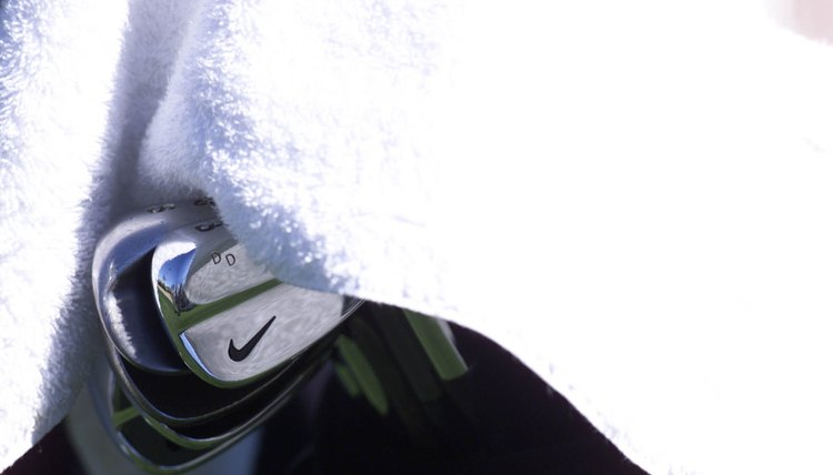 Nike is among the foremost producers of golf equipment.